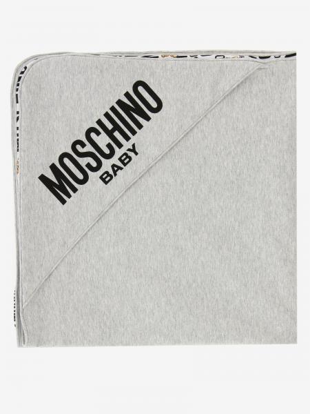 Одеяло Детское Moschino Baby