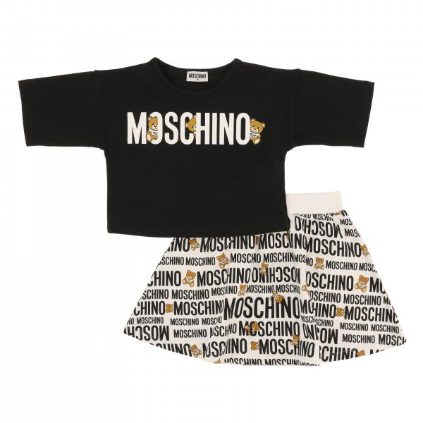 Suit kids Moschino Kid