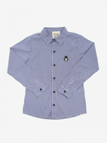 Рубашка Детское Douuod