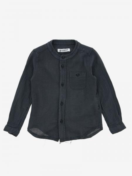 Dondup shirt with Korean collar