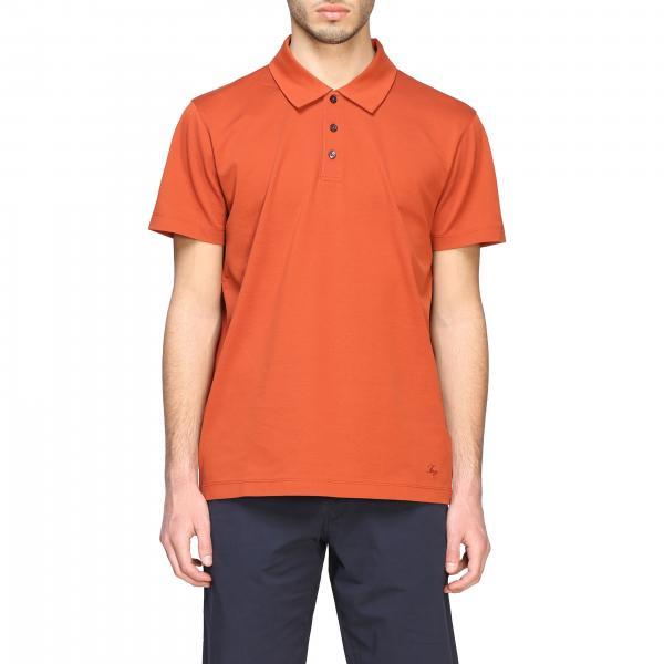 T-shirt uomo Fay