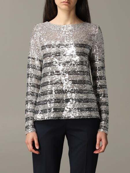 Maglia In The Mood For Love di paillettes