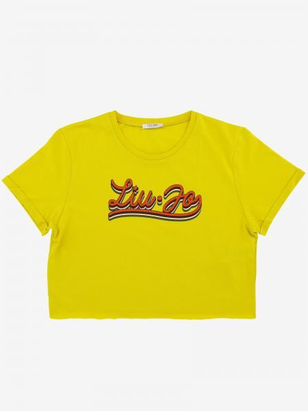 Liu Jo t-shirt with logo