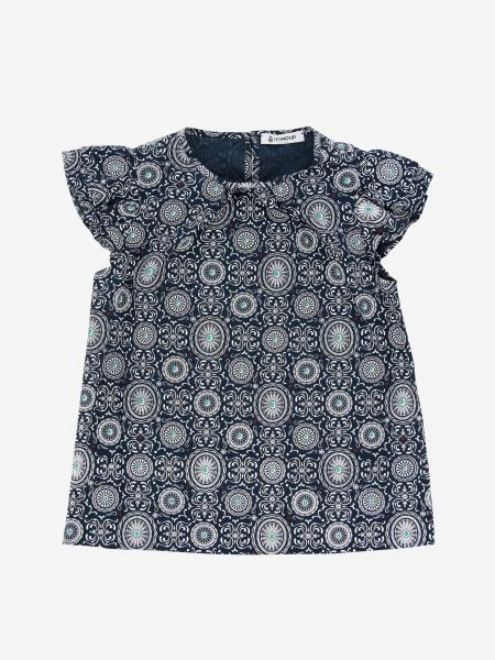 Dondup patterned top