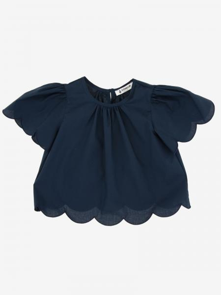 Dondup short-sleeved top