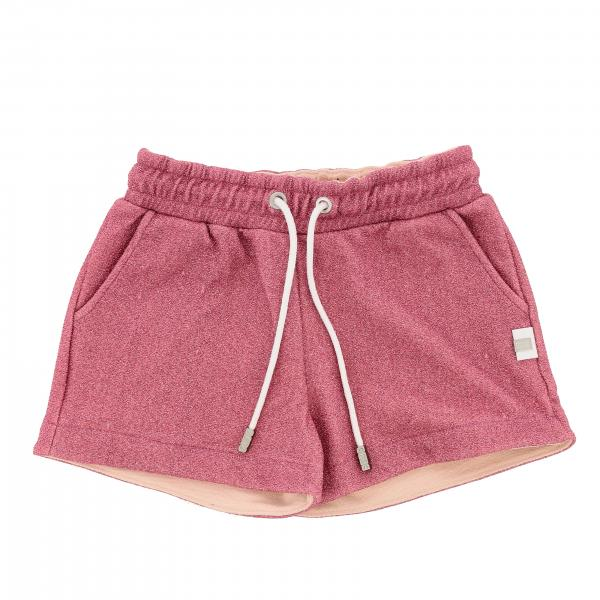 Gcds shorts with drawstring