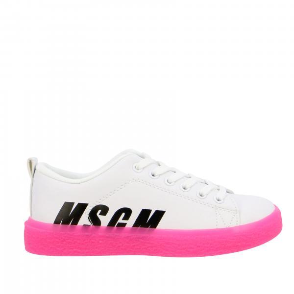 Shoes kids Msgm Kids