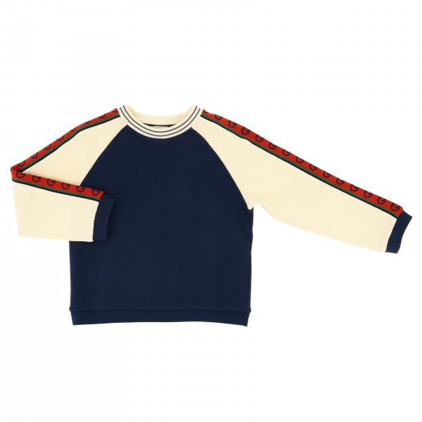 Pullover kinder Gucci