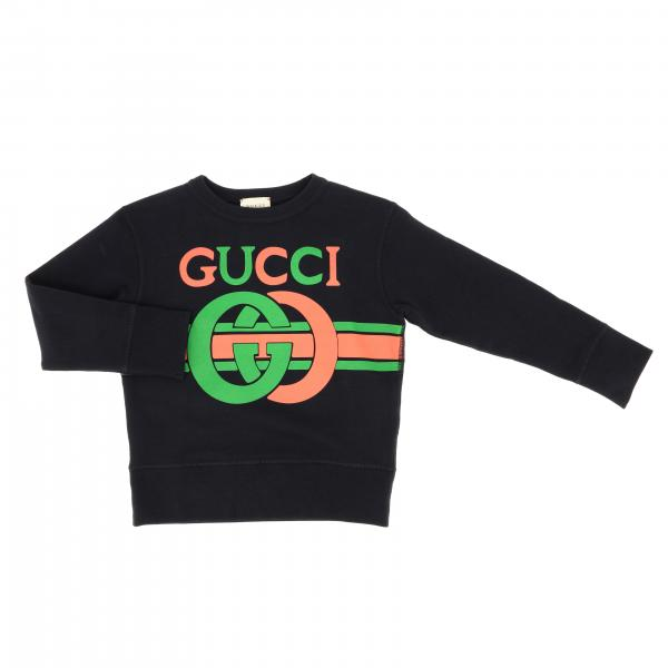 Jumper kids Gucci