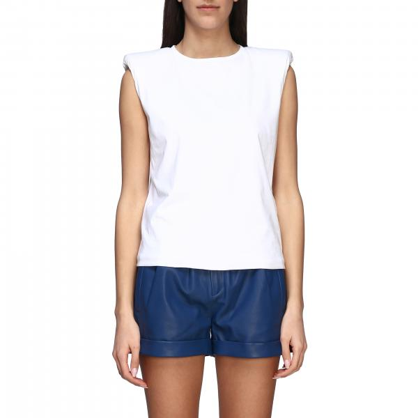 Federica Tosi T-shirt with padded straps