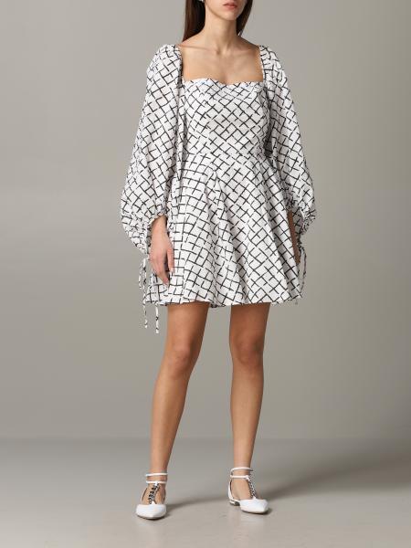 Kleid damen Federica Tosi