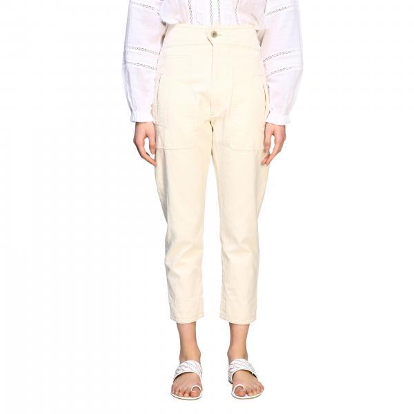 Trousers women Isabel Marant Etoile