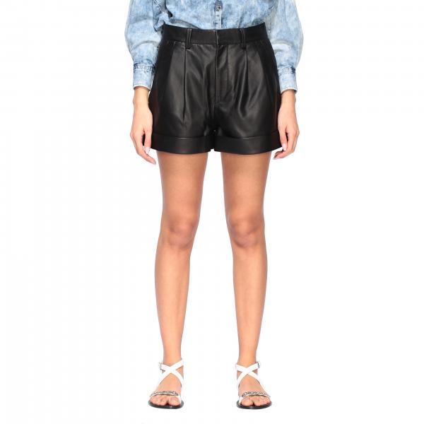 Pantalones cortos mujer Isabel Marant Etoile