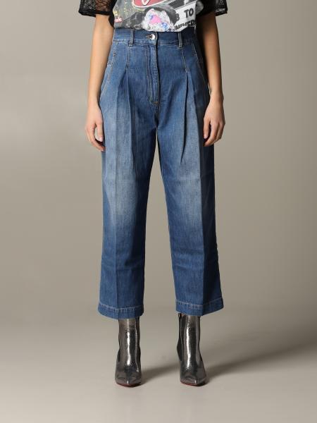Jeans Penny 1 Pinko ampio