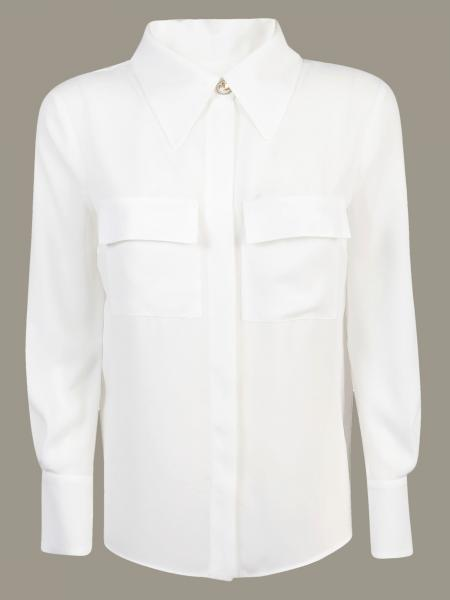 Elisabetta Franchi 长袖衬衫