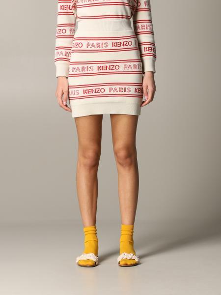 Skirt women Kenzo
