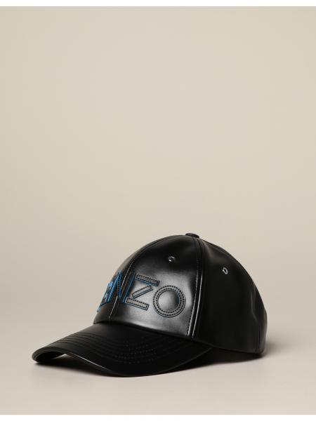 Kenzo logo 棒球帽