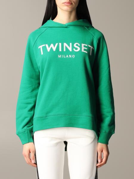 卫衣 女士 My Twin