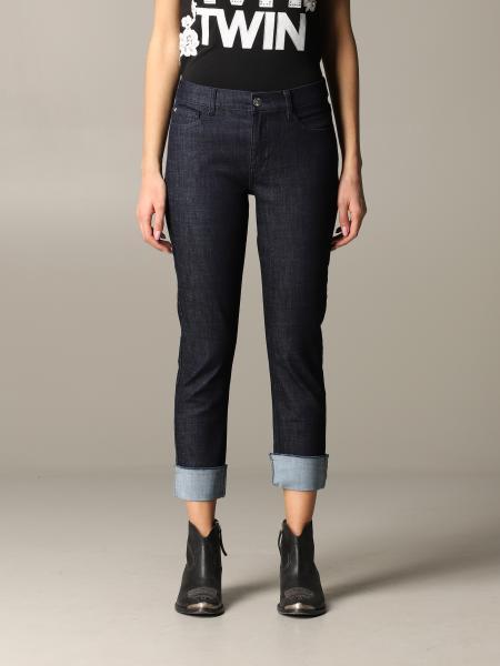 Jeans femme My Twin