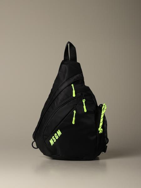 Backpack women Msgm