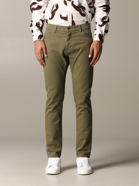 Jeans herren Msgm