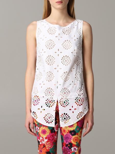 Camisa mujer Dondup
