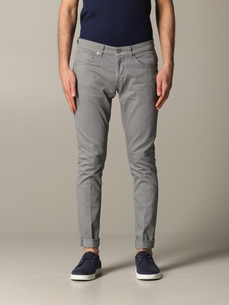 Dondup low waist trousers