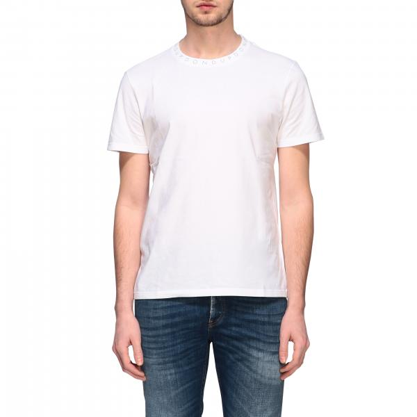 T-shirt men Dondup