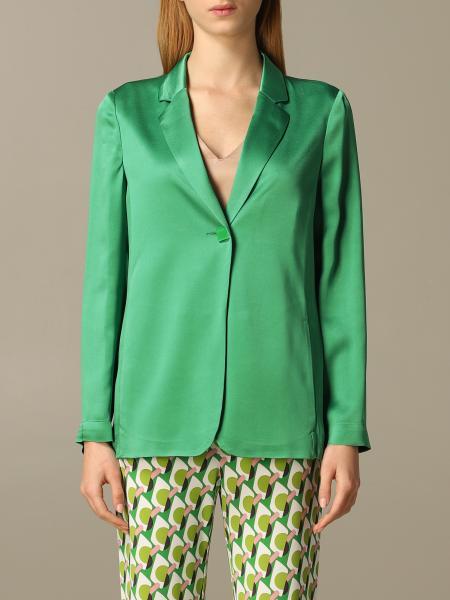 Куртка Женское Maliparmi