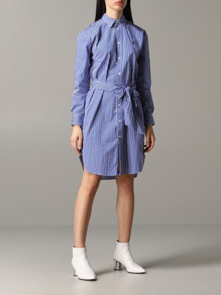 Платье Женское Polo Ralph Lauren