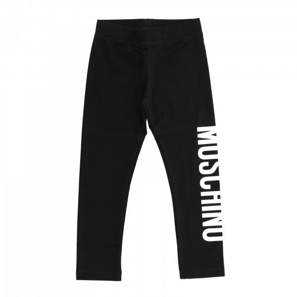 Pants kids Moschino Kid