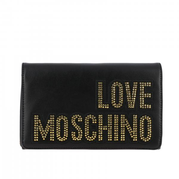 Handbag women Love Moschino