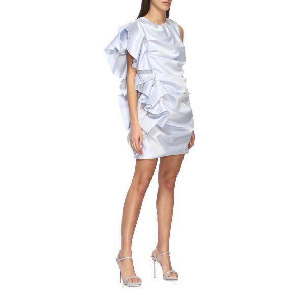 Dress women Alexandre Vauthier