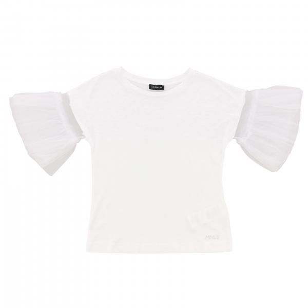 Monnalisa Jakioo T-Shirt mit weiten Ärmeln