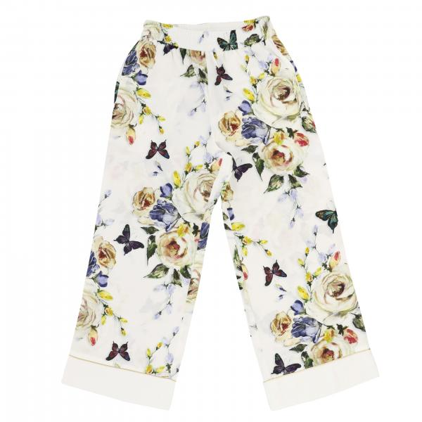 Trousers kids Monnalisa Jakioo