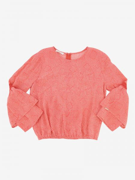 Liu Jo 微型波点毛衣