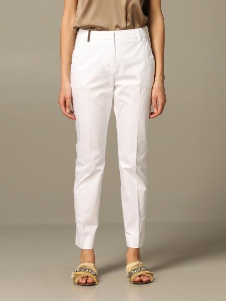 Trousers women Peserico