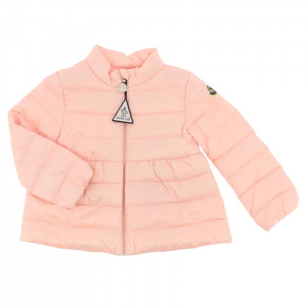 Moncler Large down jacket