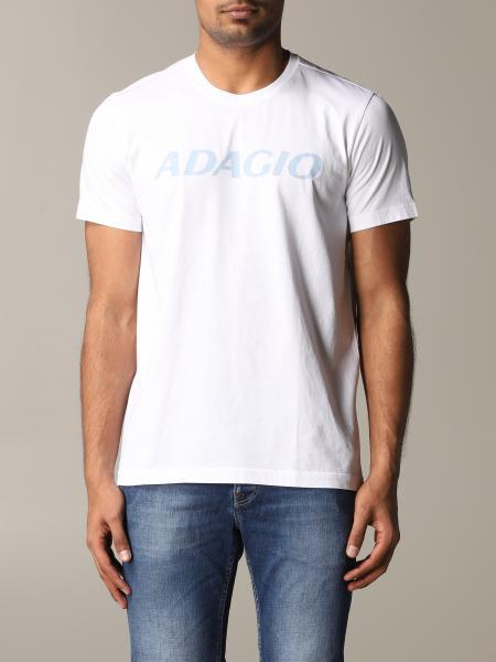 T-shirt homme Aspesi
