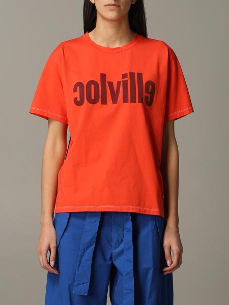 Футболка Женское Colville