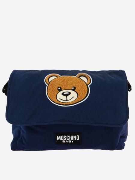 Bag kids Moschino Baby