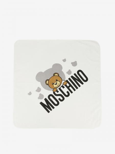 西服外套 儿童 Moschino Baby