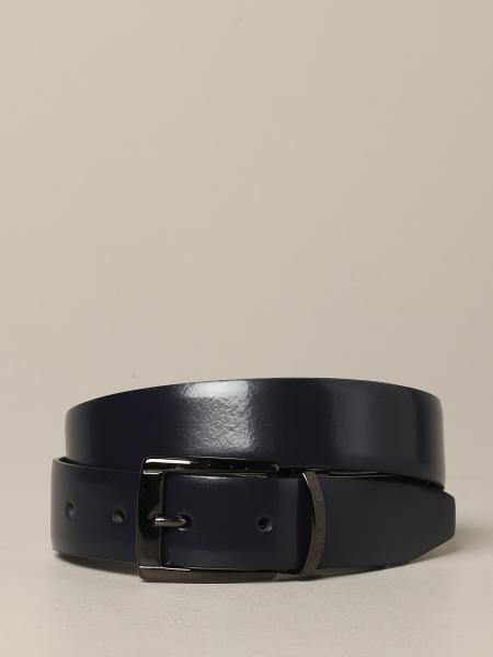 Belt men Manuel Ritz