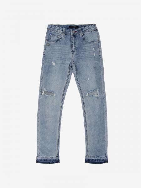 Jeans kids Daniele Alessandrini