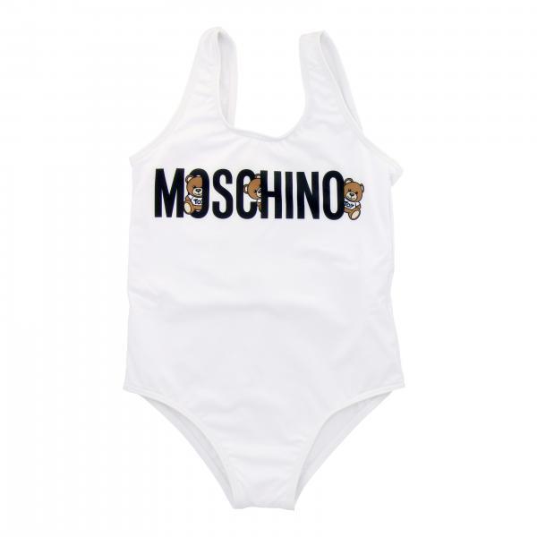 Maillot de bain enfant Moschino Kid