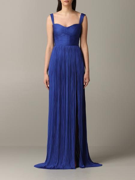 Платье Женское Maria Lucia Hohan