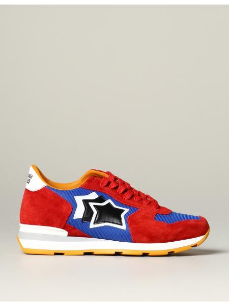 Sneakers herren Atlantic Stars