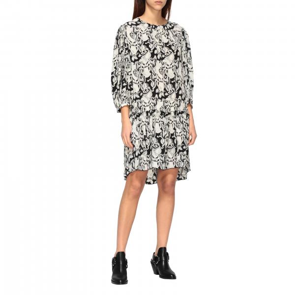 See By Chloé patterned dress