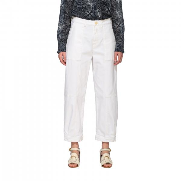 Pants women See By ChloÉ