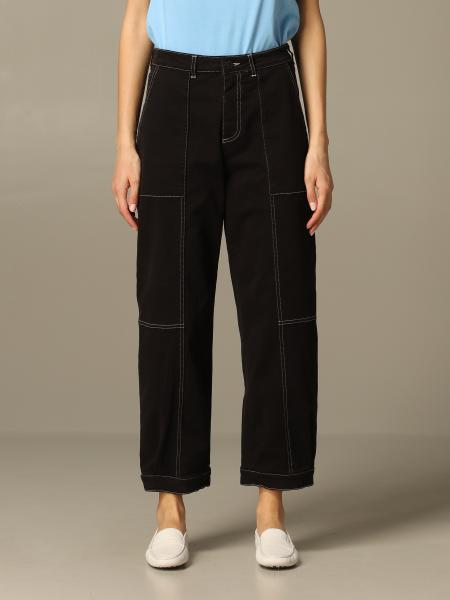 Pantalone See By Chloé ampio